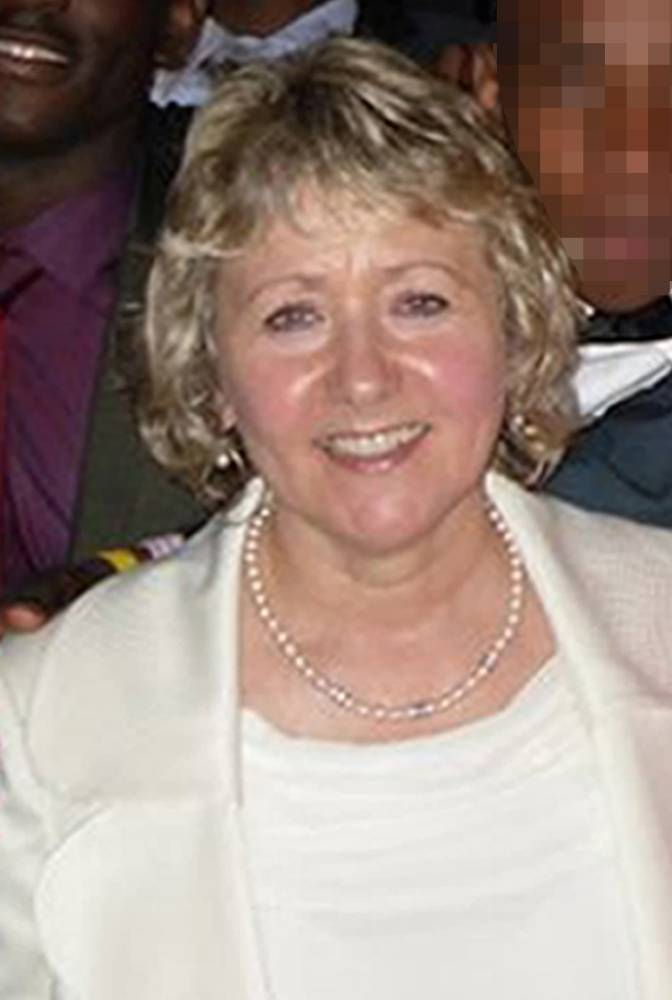 Ann Maguire: Second teenager arrested over death of stabbed teacher